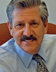 Richard M. Ebeling, Ph.D.