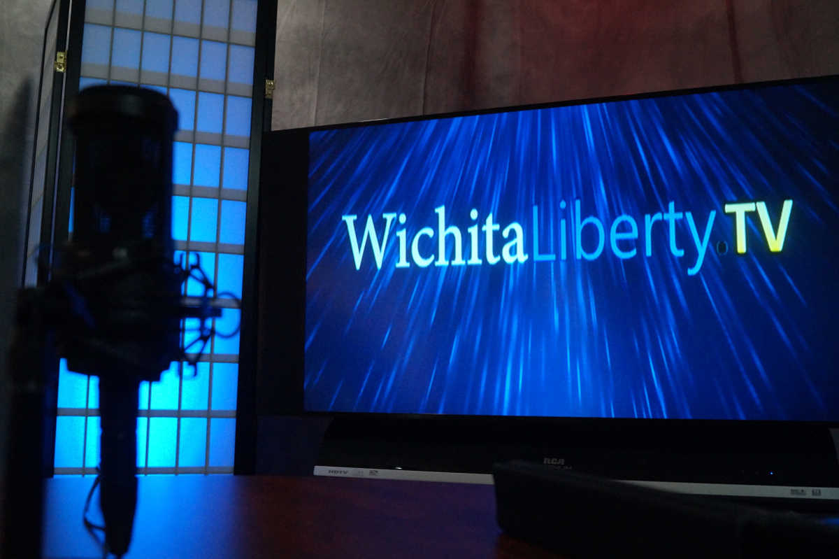WichitaLiberty.TV: What the Kansas Legislature should do, and eminent domain