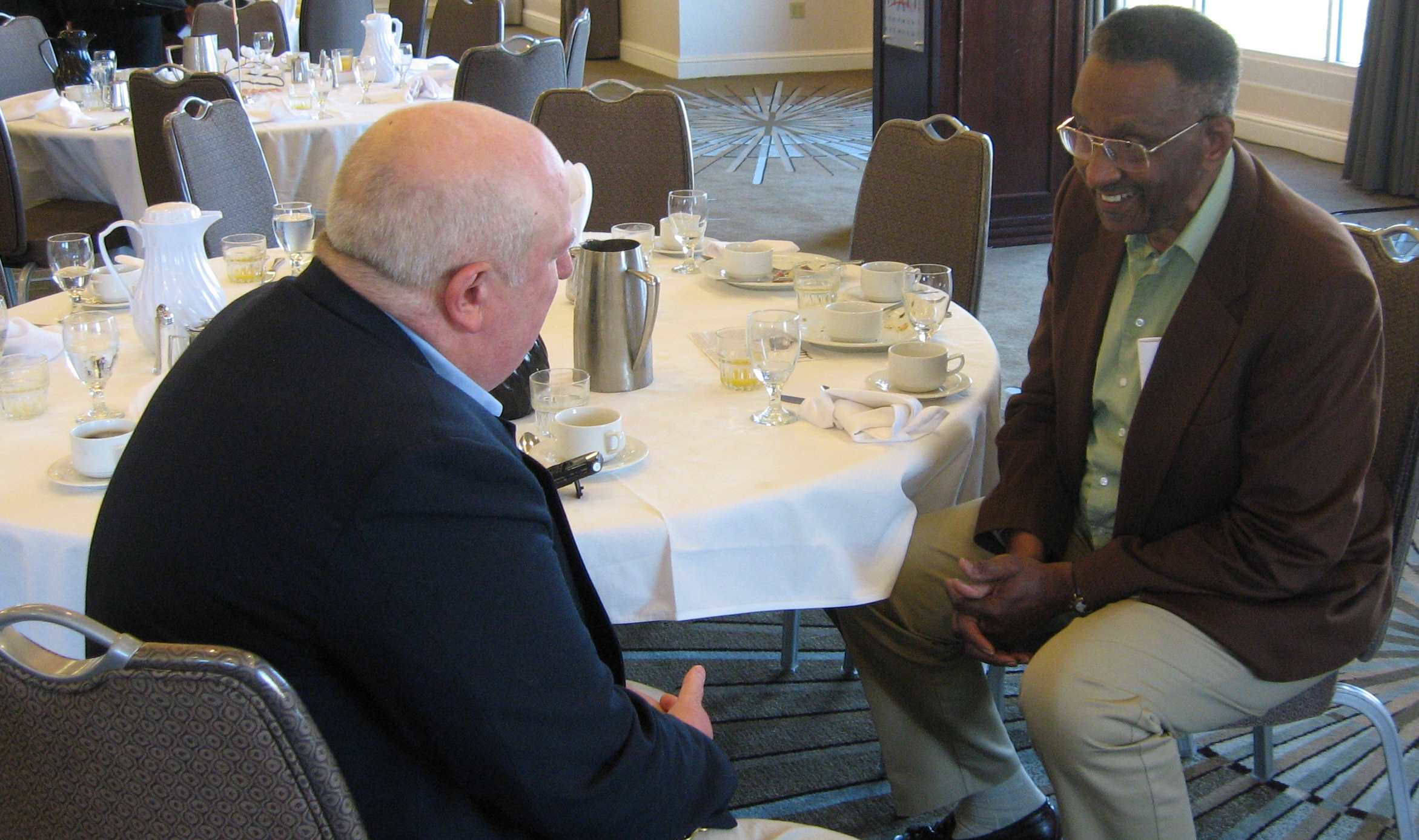 In Depth with Walter Williams