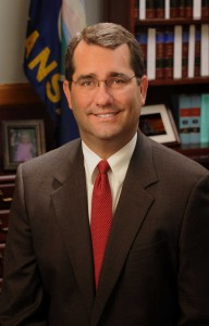 Kansas Attorney General Derek Schmidt