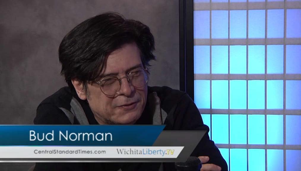 WichitaLiberty.TV 2016-02-06 Bud Norman