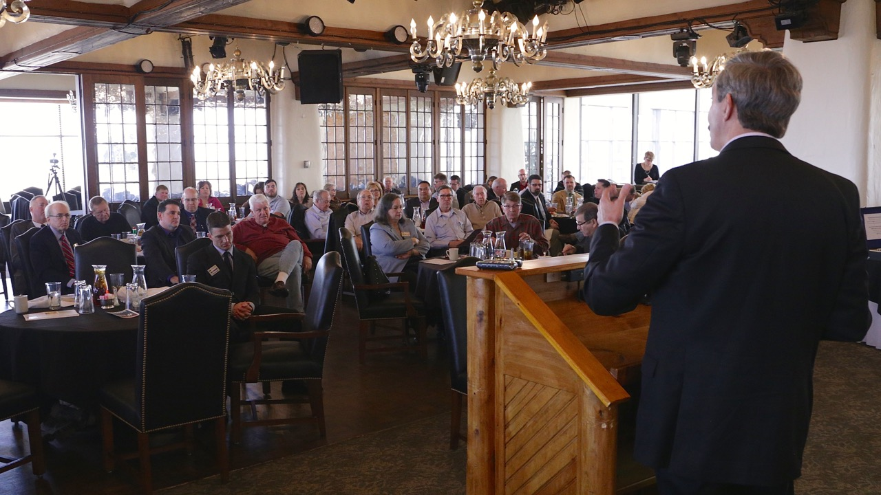 Wichita: A conversation for a positive community and city agenda