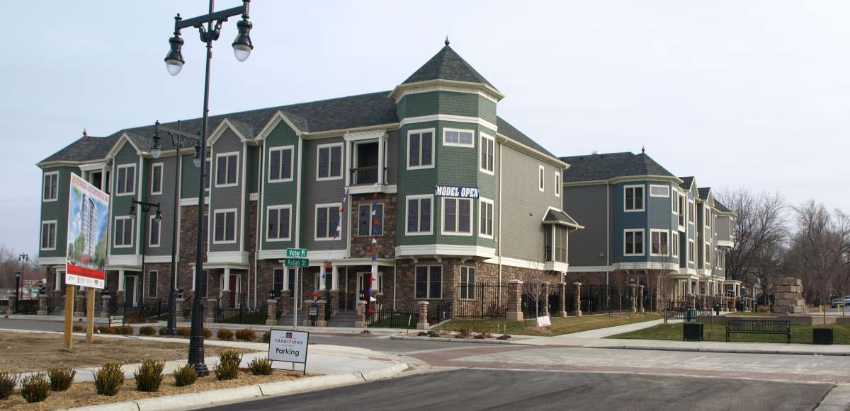 Wichita TIF district disbands; taxpayers on the hook