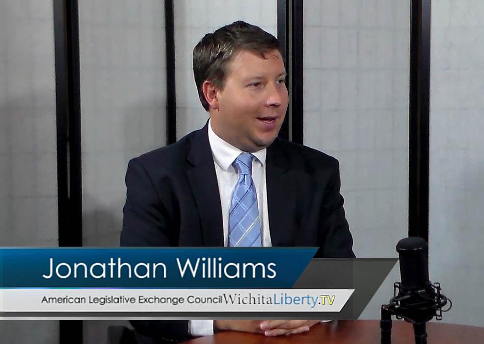 WichitaLiberty.TV: The State of Kansas