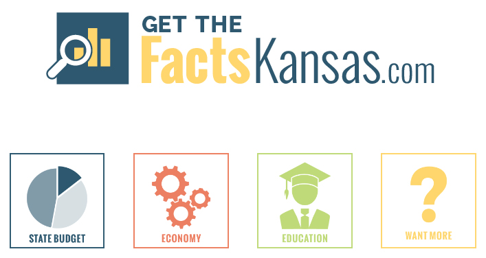 GetTheFactsKansas launched