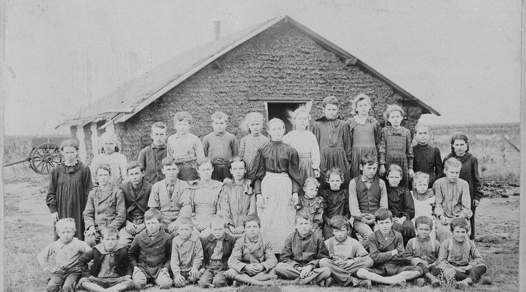 school-children-schoolhouse-sod