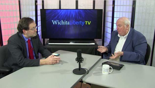 WichitaLiberty.TV: Kansas politics, school choice, and asset forfeiture