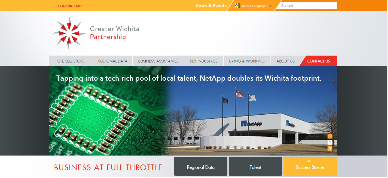 Greater Wichita Partnership