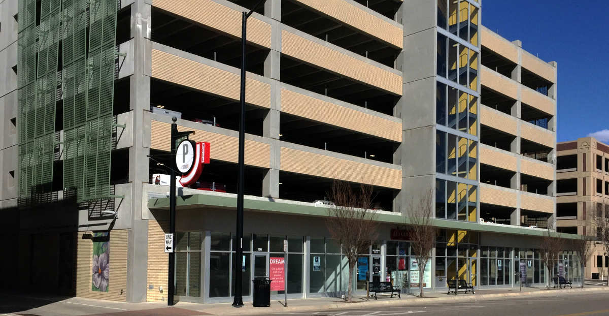 What the Block 1 amendment says about downtown Wichita
