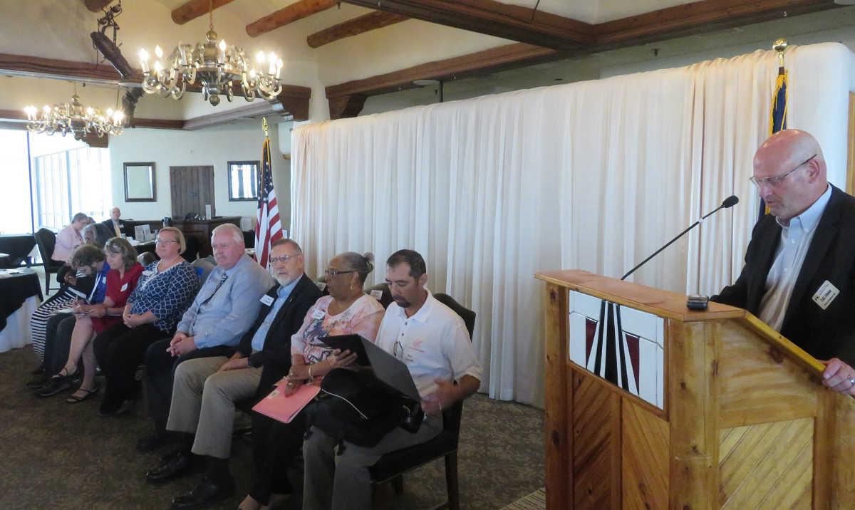 From Pachyderm: Wichita school board candidates