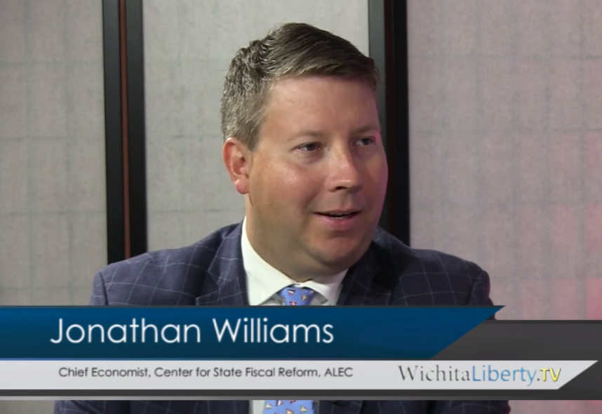 WichitaLiberty.TV: After the Kansas tax increases