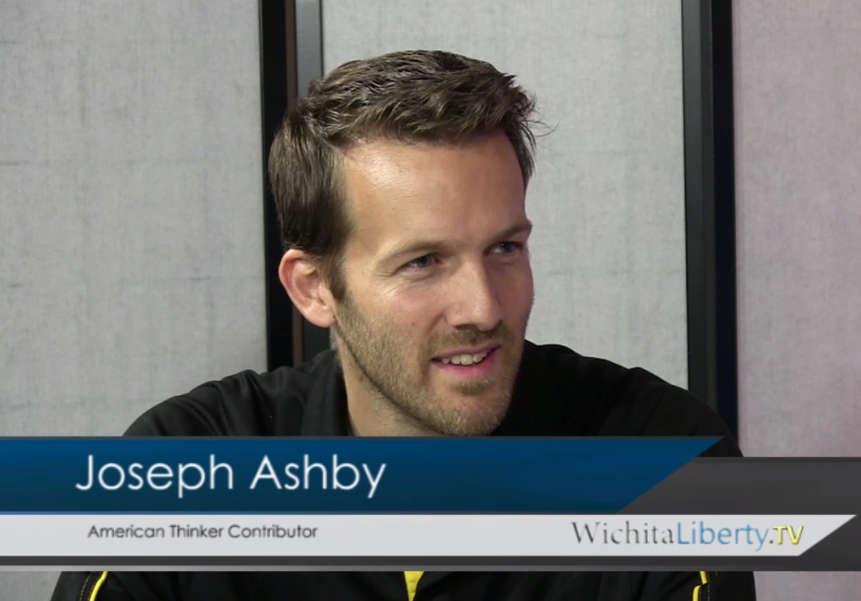 WichitaLiberty.TV: Wichita talk radio pioneer Joseph Ashby