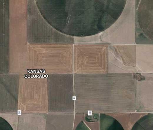Colorado and Kansas schools