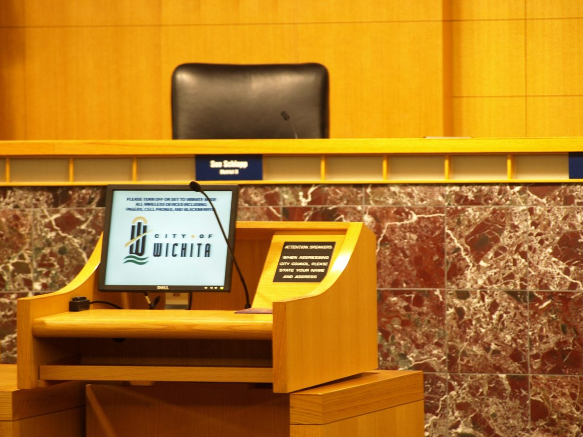 Facade improvement program raises issues in Wichita