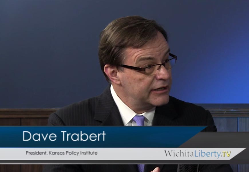 WichitaLiberty.TV: What Was Really the Matter with the Kansas Tax Plan