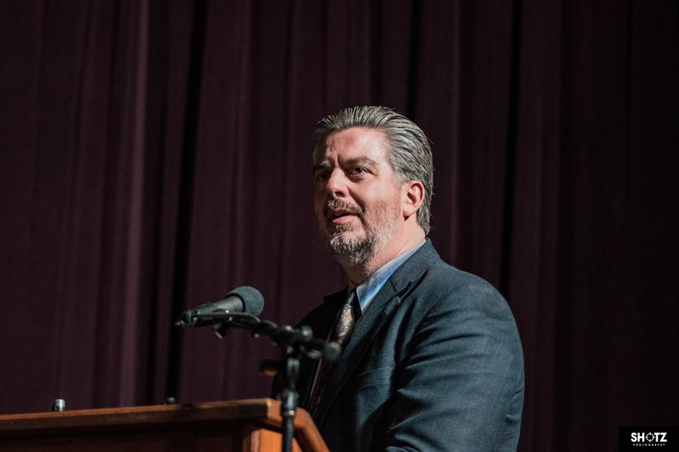 From Pachyderm: Can Wichita Elect a Governor?