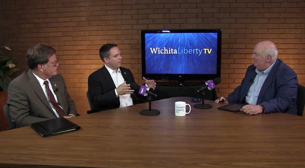 WichitaLiberty.TV: Project Wichita