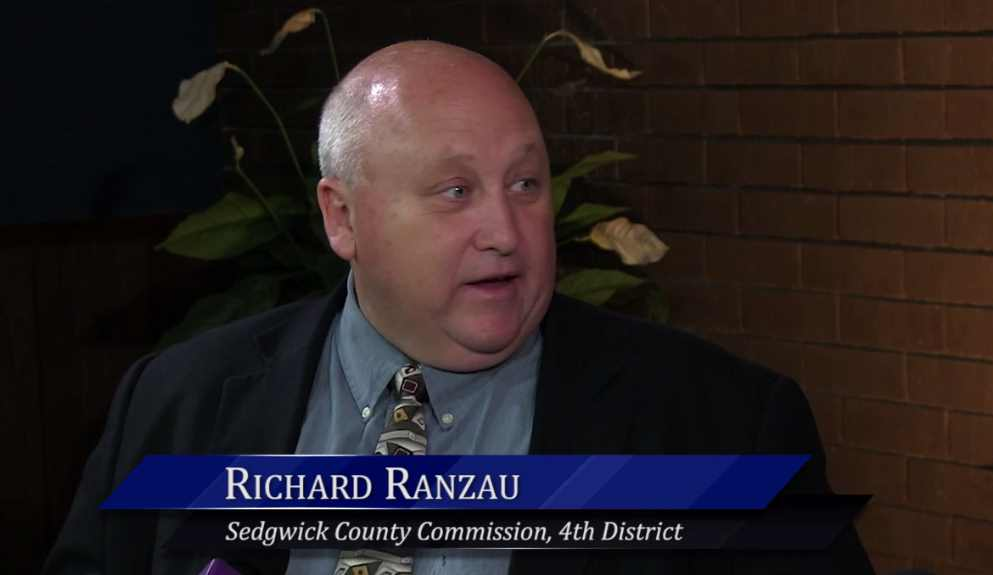 WichitaLiberty.TV: Sedgwick County Commission District 4