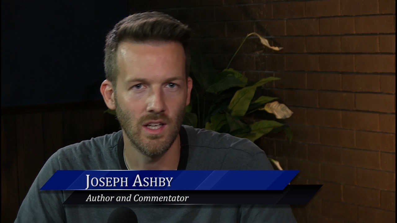 WichitaLiberty.TV: Joseph Ashby on Kansas elections