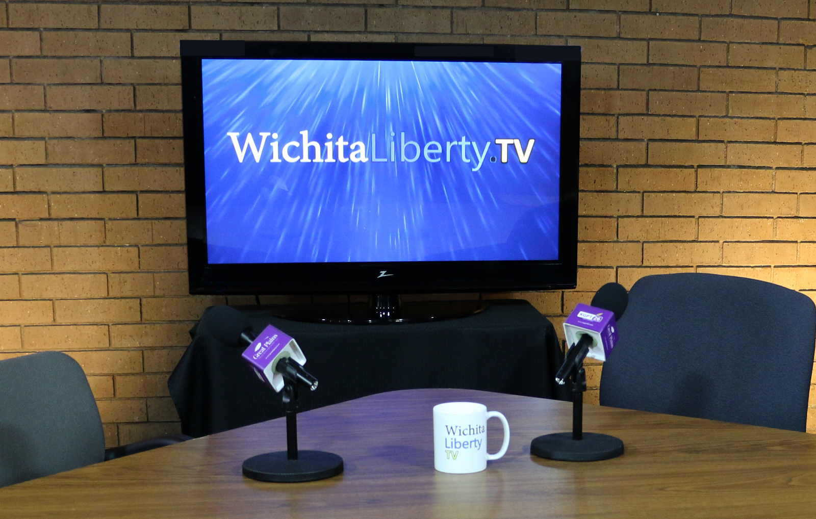 WichitaLiberty.TV: Sedgwick County and Wichita issues