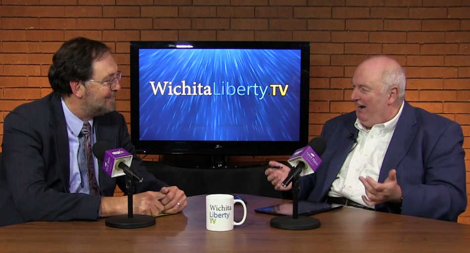 WichitaLiberty.TV: Bob and Karl look at election results