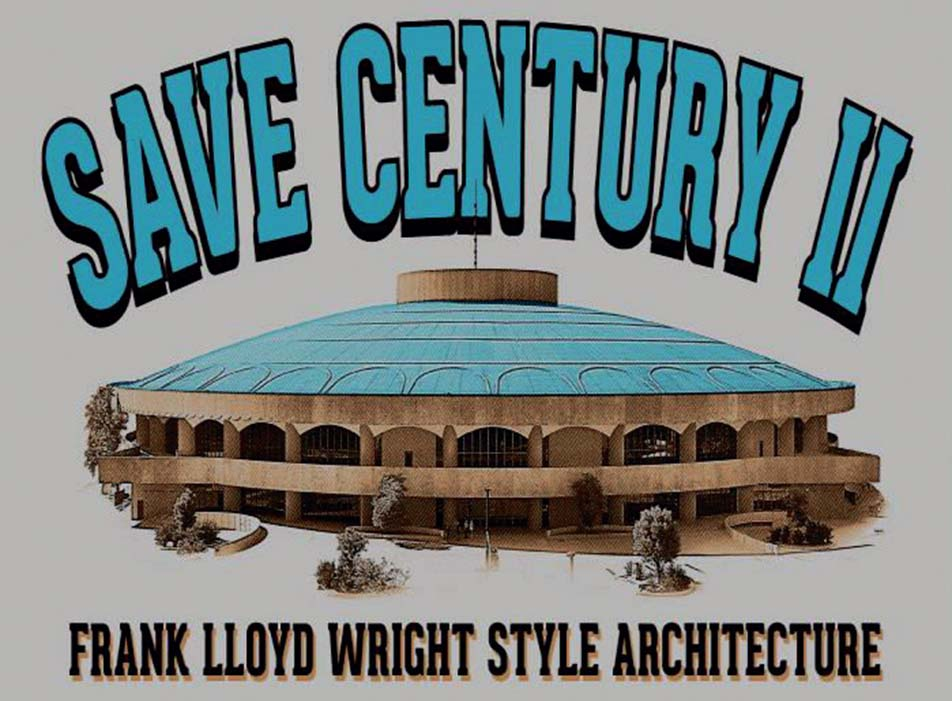 From Pachyderm: Save Century II