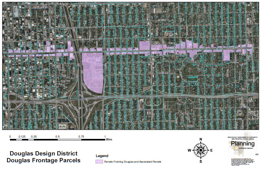 Business improvement district on tap in Wichita