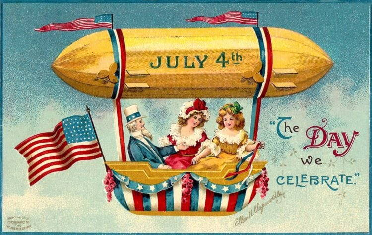 Newsletter for July 4, 2021