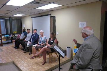 Wichita City Council District 6 candidates
